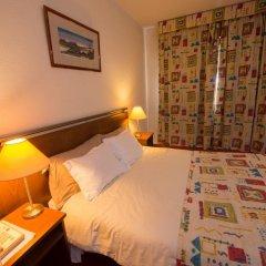 Amazonia Lisboa Hotel 3* Стандартный семейный номер разные типы кроватей фото 18