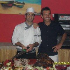 Hotel Giordo Римини развлечения