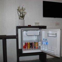 Samui Green Hotel 3* Стандартный номер с двуспальной кроватью фото 9
