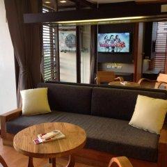 Отель My Home In Bangkok Бангкок гостиничный бар