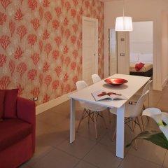 Le Rose Suite Hotel 3* Люкс с различными типами кроватей фото 6