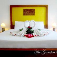 Отель The Garden Place Pattaya комната для гостей
