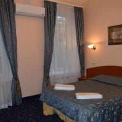 Гостиница Нотебург Стандартный номер с двуспальной кроватью фото 4