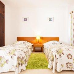 Отель Don Tenorio Aparthotel 3* Люкс разные типы кроватей фото 21