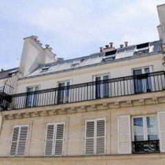 Отель Trinité Haussmann фото 2