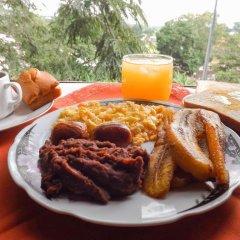 Hotel Real Guanacaste 3* Апартаменты с различными типами кроватей фото 6