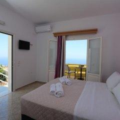 Отель Villa Libertad 4* Улучшенный номер с различными типами кроватей фото 3