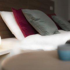 Отель Antwerp Inn 3* Стандартный номер с различными типами кроватей фото 2