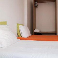 Отель BoHo Alecrim - Guesthouse удобства в номере фото 2