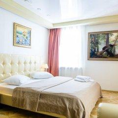 Апарт-отель Кутузов 3* Улучшенные апартаменты с различными типами кроватей фото 38