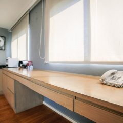 Отель Northgate Ratchayothin 4* Студия с различными типами кроватей фото 5