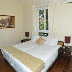 Отель Little House In The Colony Иерусалим комната для гостей