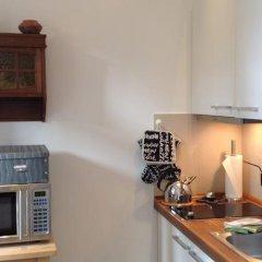 Апартаменты Apartment KWS 166 в номере