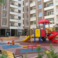 Апартаменты Studio Zornitsa Burgas детские мероприятия