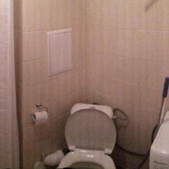 Отель New Town Studio Болгария, Поморие - отзывы, цены и фото номеров - забронировать отель New Town Studio онлайн ванная фото 2