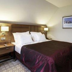 Отель Silenzio 4* Апартаменты с различными типами кроватей фото 5