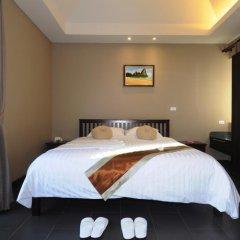 Отель Clean Beach Resort 3* Номер Делюкс фото 24