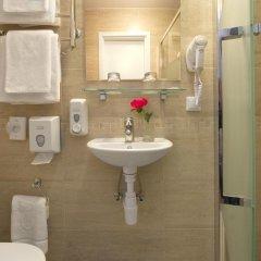 Невский Гранд Energy Отель 3* Стандартный номер с двуспальной кроватью фото 7