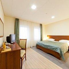 Гостиница 40-й Меридиан Арбат комната для гостей фото 5