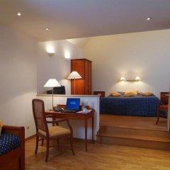 Отель ROSENBURG 4* Улучшенный номер фото 4