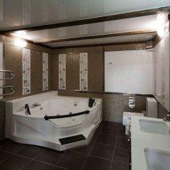 Гостиница Алсей 4* Улучшенный люкс разные типы кроватей