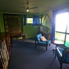 Agnes Gateway Hotel in Munda, Solomon Islands from 102$, photos, reviews - zenhotels.com guestroom photo 2
