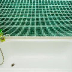 Отель Абажур Стачек Екатеринбург ванная