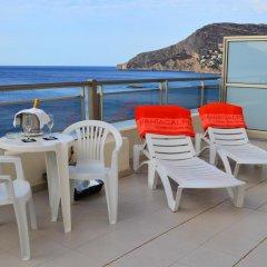 Hotel Bahía Calpe by Pierre & Vacances 4* Стандартный номер с различными типами кроватей фото 7