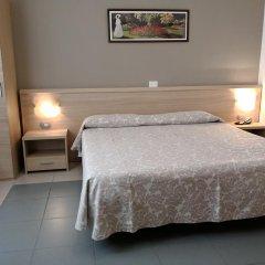 Отель Domus Ciliota Венеция комната для гостей фото 4