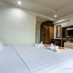 Отель Le Tong Beach в номере