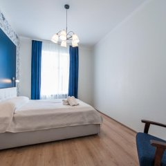 Апартаменты Delta Apartments - Town Hall Апартаменты с различными типами кроватей фото 8