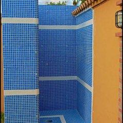 Отель Chalet Bungalow La Roa Испания, Кониль-де-ла-Фронтера - отзывы, цены и фото номеров - забронировать отель Chalet Bungalow La Roa онлайн спа