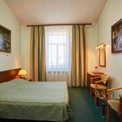 Гостиница Галерея 3* Номер Комфорт разные типы кроватей фото 24