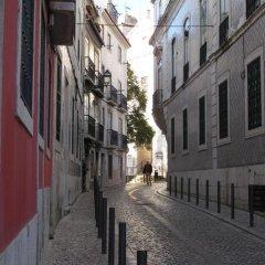 Inn Possible Lisbon Hostel фото 17
