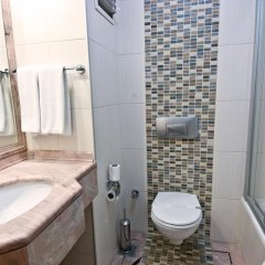 Grand Star Hotel Bosphorus ванная
