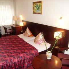 Hotel Novalis 3* Стандартный номер с двуспальной кроватью фото 2
