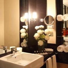 Отель Taj Bentota Resort & Spa Улучшенный номер с различными типами кроватей фото 4
