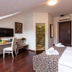 Отель Prague Old Town Residence Номер Делюкс с различными типами кроватей фото 20