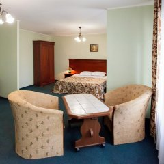 Гостиница Континент Украина, Николаев - 1 отзыв об отеле, цены и фото номеров - забронировать гостиницу Континент онлайн комната для гостей фото 2