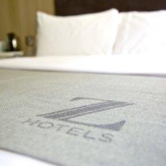 Отель The Z Hotel Victoria Великобритания, Лондон - отзывы, цены и фото номеров - забронировать отель The Z Hotel Victoria онлайн ванная фото 2
