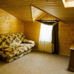 Arnika Hotel 3* Люкс с различными типами кроватей фото 10