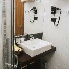 Мини-Отель Big Marine 4* Стандартный номер с различными типами кроватей фото 10