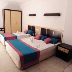 Semt Luna Beach Hotel - All Inclusive 2* Стандартный номер разные типы кроватей фото 3