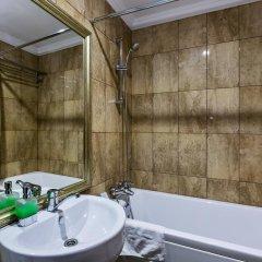 Мини-гостиница Вивьен 3* Люкс с различными типами кроватей фото 44