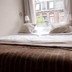 Отель Rustenburg Нидерланды, Амстердам - отзывы, цены и фото номеров - забронировать отель Rustenburg онлайн удобства в номере