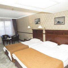 Topkapi Inter Istanbul Hotel 4* Стандартный номер с различными типами кроватей фото 13