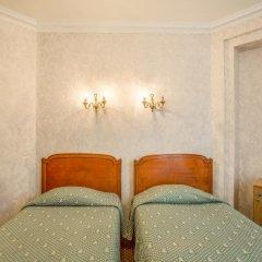 Отель Prince Albert Louvre Франция, Париж - 2 отзыва об отеле, цены и фото номеров - забронировать отель Prince Albert Louvre онлайн комната для гостей фото 4