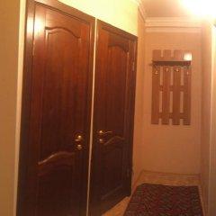 Апартаменты Dombay Centre Apartment сейф в номере