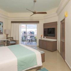 Отель Panama Jack Resorts Playa del Carmen – All-Inclusive Resort 4* Стандартный номер фото 4
