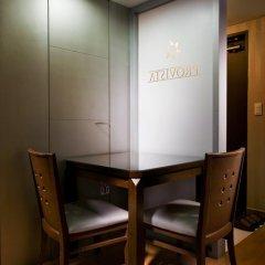 Provista Hotel 3* Номер Делюкс с различными типами кроватей фото 15